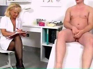 Clinic Cfnm With Czech Mom Koko Margit Porn 61 Xhamster
